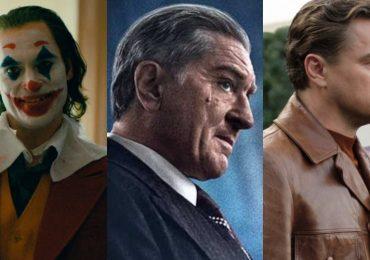 Nominaciones Oscar 2020. Foto: Especial