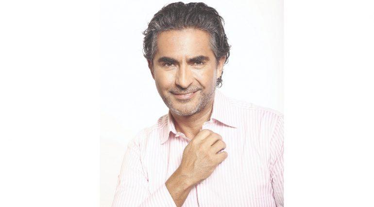 Raúl Araiza | Foto: Archivo