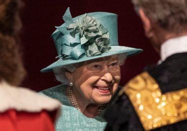 Reina Isabel II | Foto: Getty Images