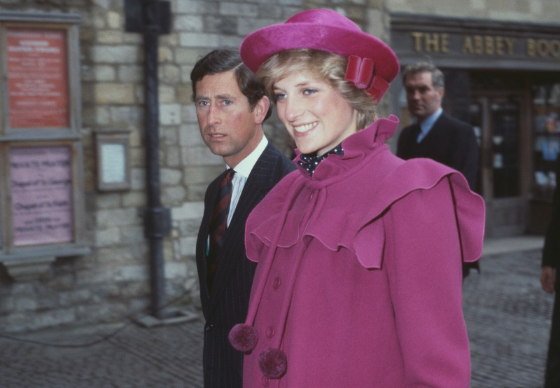 Diana de Gales | Foto: Getty Images