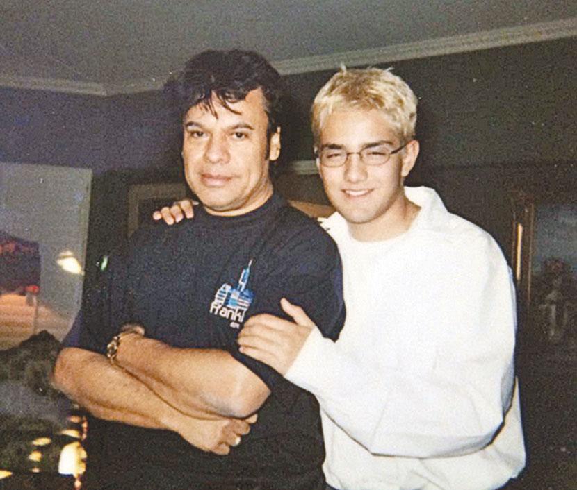 Daniel Riolobos   Foto: Archivo