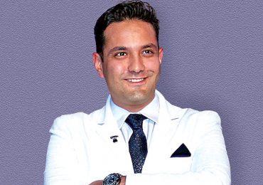 Daniel Riolobos | Foto: Edson Vázquez