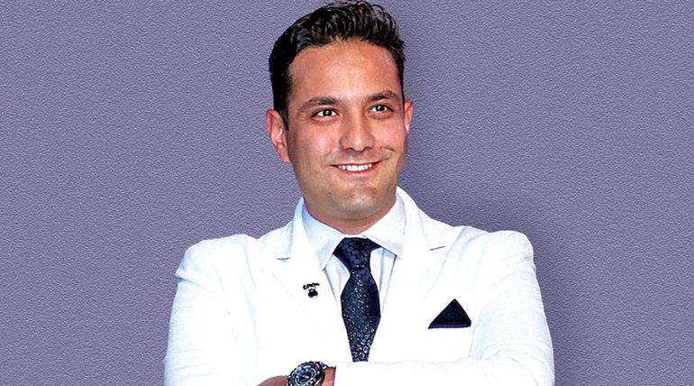 Daniel Riolobos   Foto: Edson Vázquez