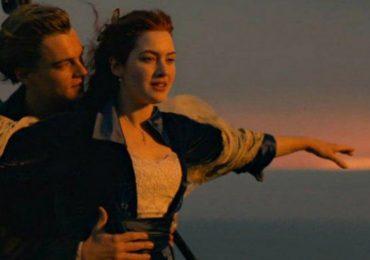 Titanic. Foto: Especial