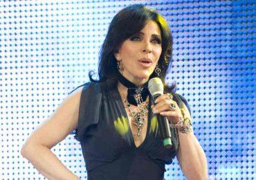 Verónica Castro. Foto: Archivo TVyNovelas