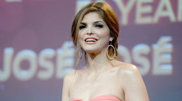 Ana Bárbara. Foto: Getty Images