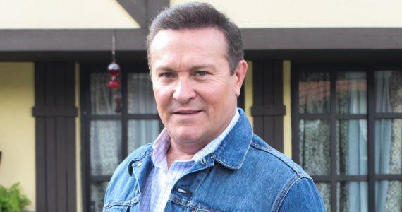 Arturo Peniche. Foto: Edson Vázquez