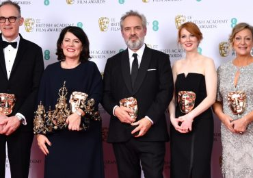 BAFTA 2020. Foto: Getty Images