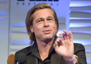 Brad Pitt. Foto: Getty Images