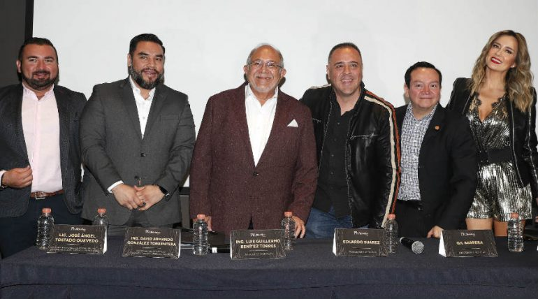 Premios TVyNovelas. Foto: José Luis Ramos
