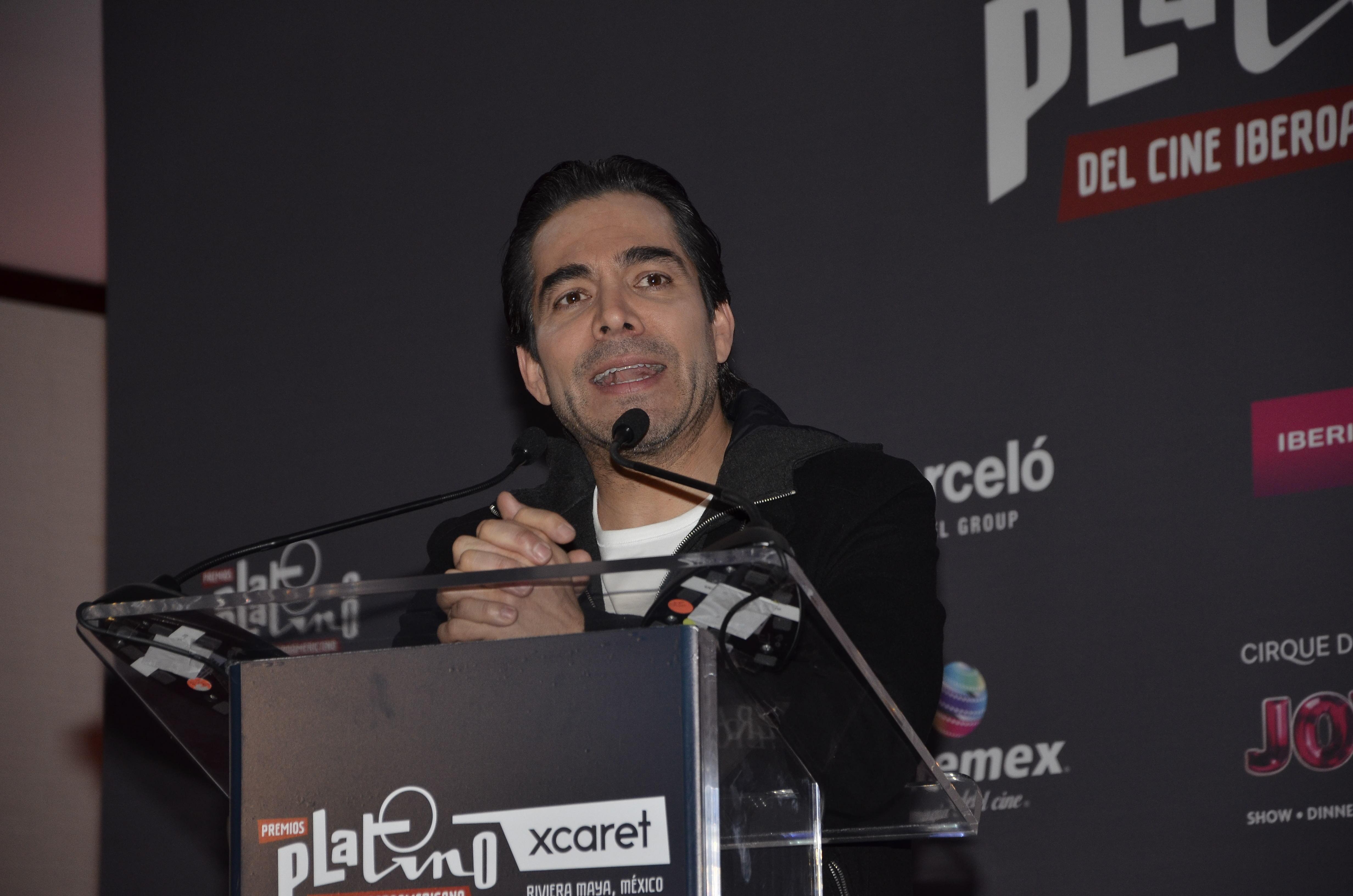 Omar Chaparro / Fotografía de Javier Arellano