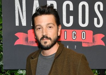 Diego Luna. Foto: Getty Images