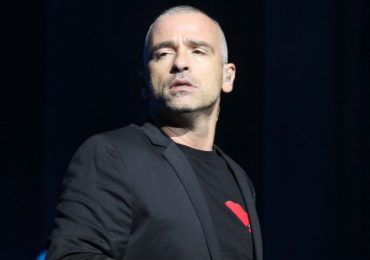 Eros Ramazzotti. Foto: Getty Images