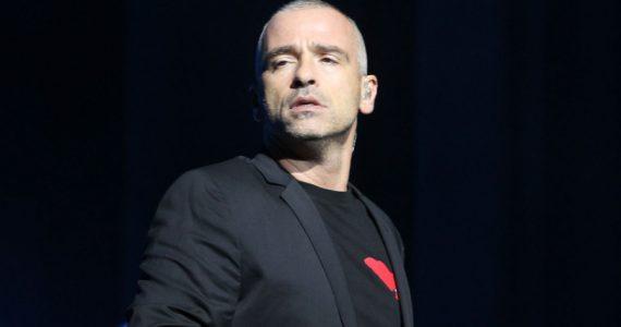 Eros Ramazzotti. Foto: Getty Images