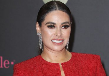 Galilea Montijo. Foto: Getty Images