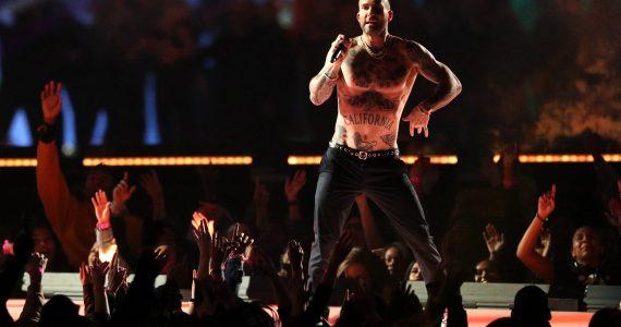 Adam Levine se reencontrará con sus fans mexicanos. Foto: Getty Images