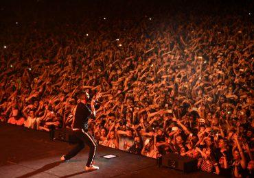 Maroon 5 anuncia fecha en Ciudad de México. Foto: Getty Images