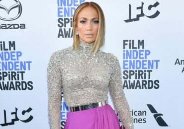 JLo. Foto: Getty Images