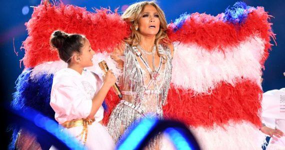Jennifer Lopez. Foto: Getty Images