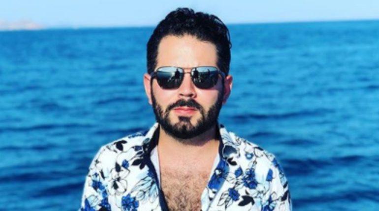 José Eduardo Derbez. Foto: Instagram