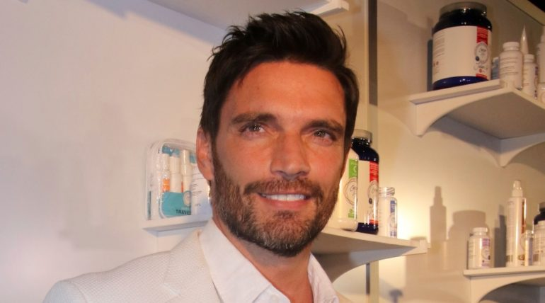 Julián Gil. Foto: Getty Images