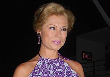 Lety Calderón. Foto: Archivo