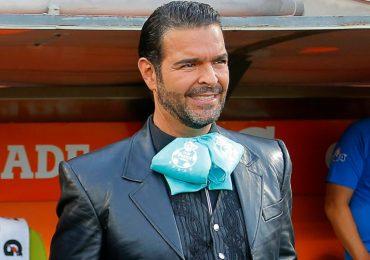 Pablo Montero. Foto: Getty Images