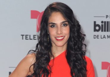 Sandra Echeverría. Foto: Getty Images