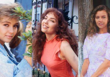 Thalía. Foto: Archivo TVyNovelas