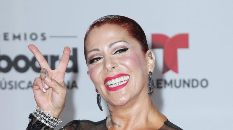 Alejandra Guzmán | Foto: Getty images