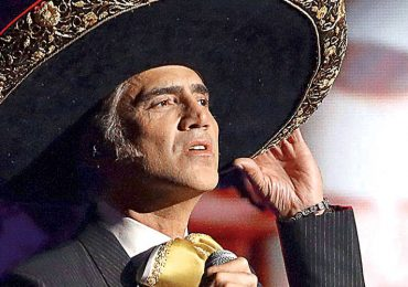Alejandro Fernández | Foto: Getty Images