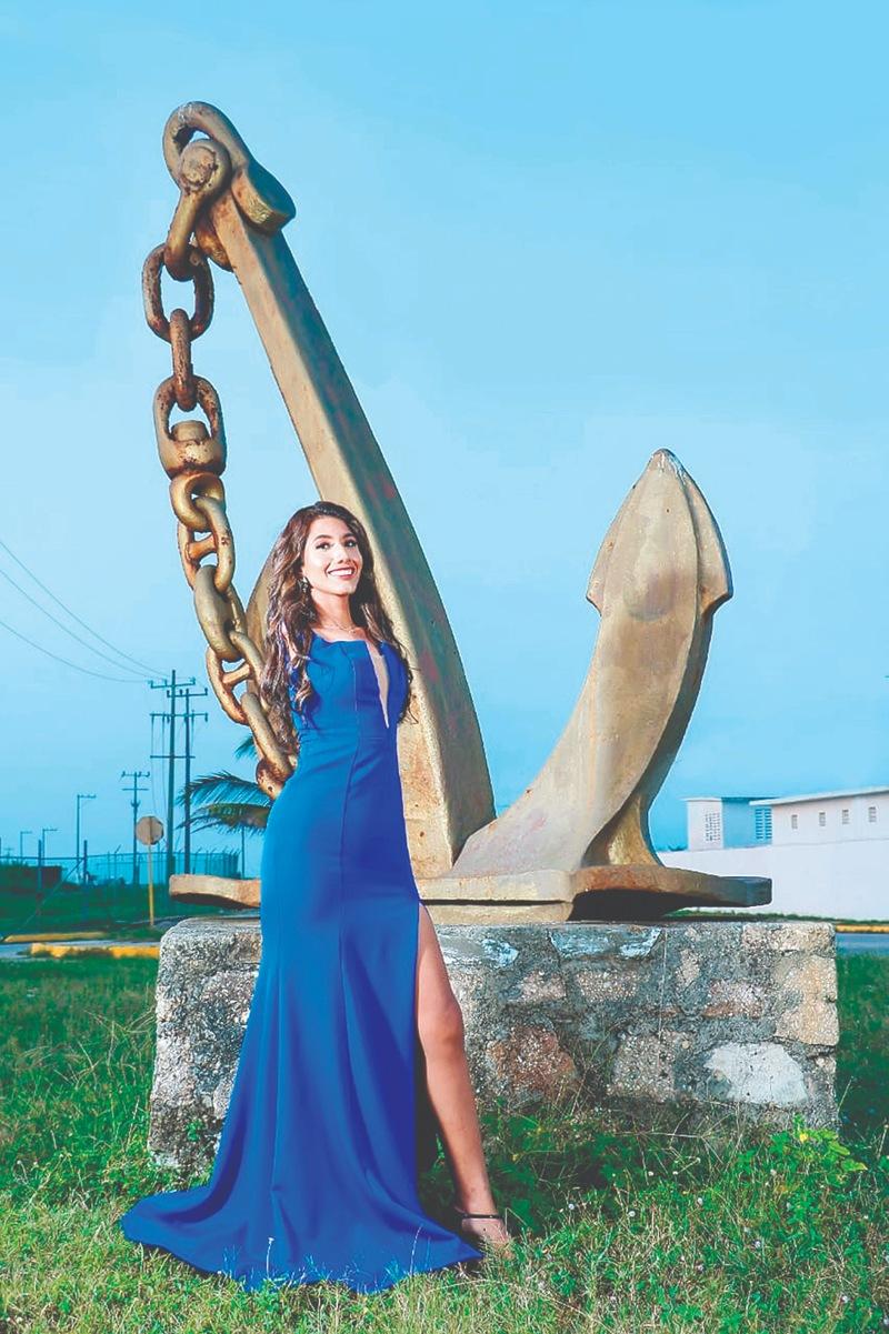Ana Gabriela Molina | Foto: Cortesía