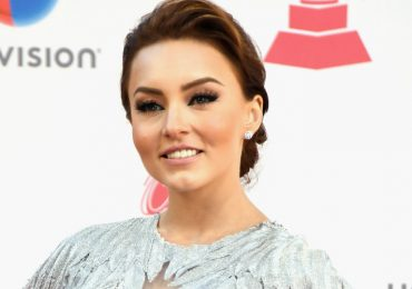 Angelique Boyer. Foto: Getty Images