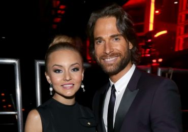 Angelique Boyer y Sebastián Rulli | Foto: Getty Images