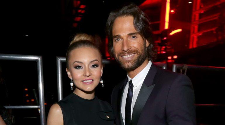 Angelique Boyer y Sebastián Rulli | Foto: Getty Images