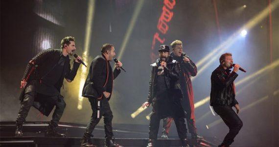 Backstreet Boys abren nueva fecha en Ciudad de México. Foto: Getty Images