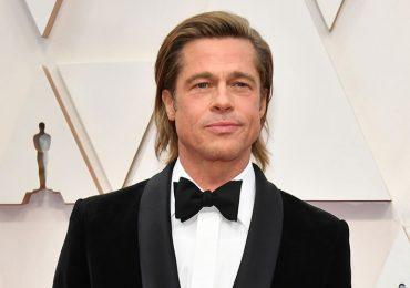 Brad Pitt | Foto: Getty Images