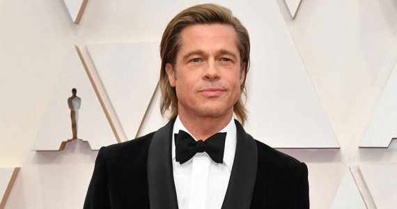 Brad Pitt | Foto: Getty Images