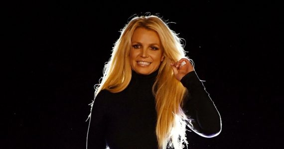 Britney Spears | Foto: Getty Images