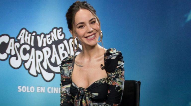 Camila Sodi festeja los 10 años de su hija Fiona con increíble fiesta