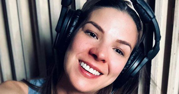 Carmen Sarahí | Foto: Instagram