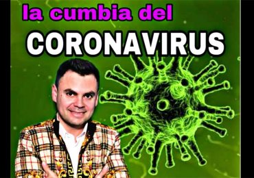 Foto: YouTube Mister Cumbia