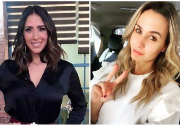 Cynthia Urías y Odalys Ramírez   Fotos: Instagram