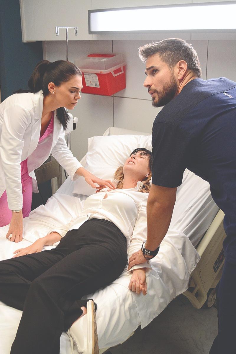 Médicos | Foto: Cortesía