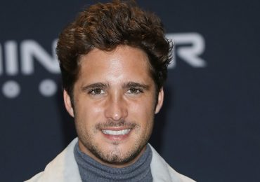 Diego Boneta. Foto: Getty Images