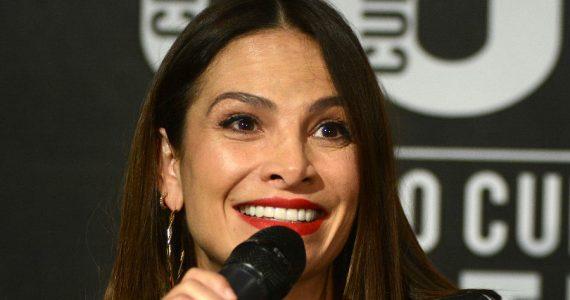 Fabiola Campomanes. Foto: Archivo TVyNovelas