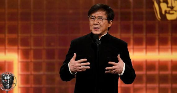 Jackie Chan | Foto: Getty Images