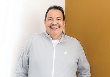 Julio Preciado quiere aventar la toalla | Foto: Jorge Soltero