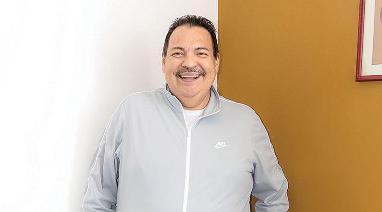 Julio Preciado quiere aventar la toalla   Foto: Jorge Soltero