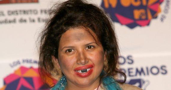 Liliana Arriaga, La Chupitos | Foto: Getty Images